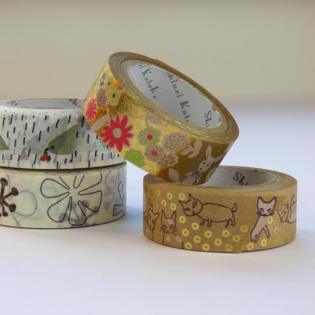 Washi tape (Crafts)