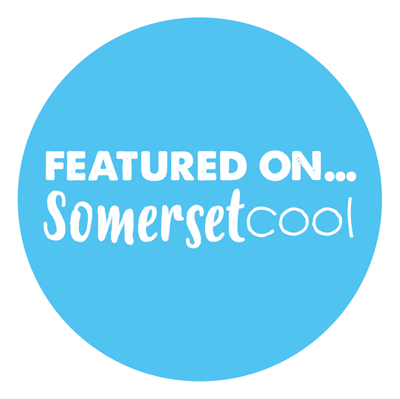 Featured on Somerset Cool