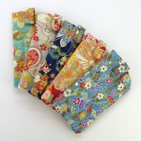 Japanese fabric sunglasses cases