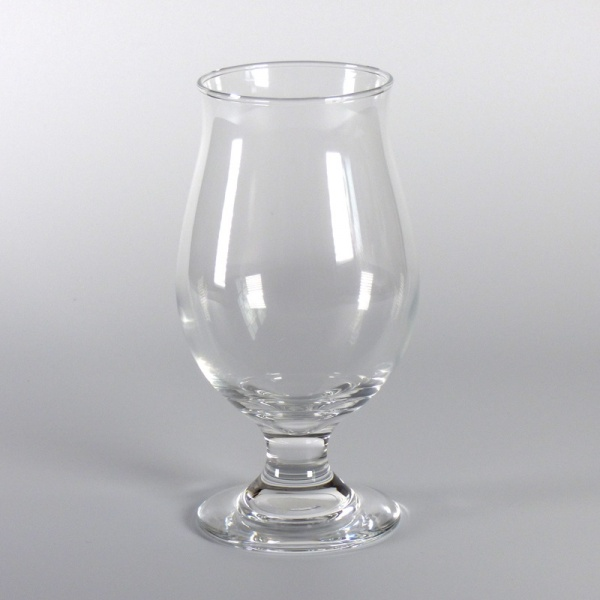 Japanese craft beer glass